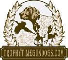 Trophy Time Gun Dogs Store